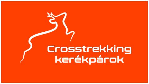 capriolo Crosstrekking kerékpár