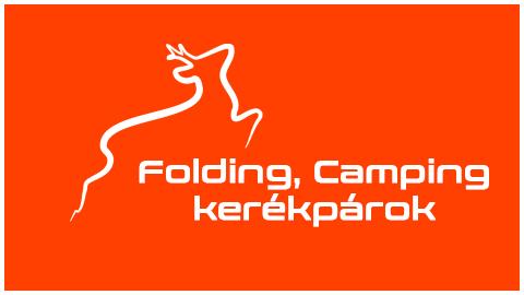 Capriolo Folding Camping kerékpár