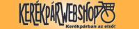 Látogassa meg Kerékpárwebshop oldalunkat is!